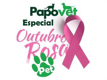 Outubro Rosa Pet